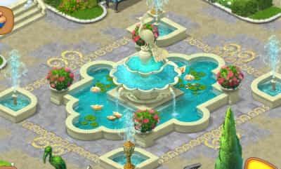 ガーデンスケイプお庭